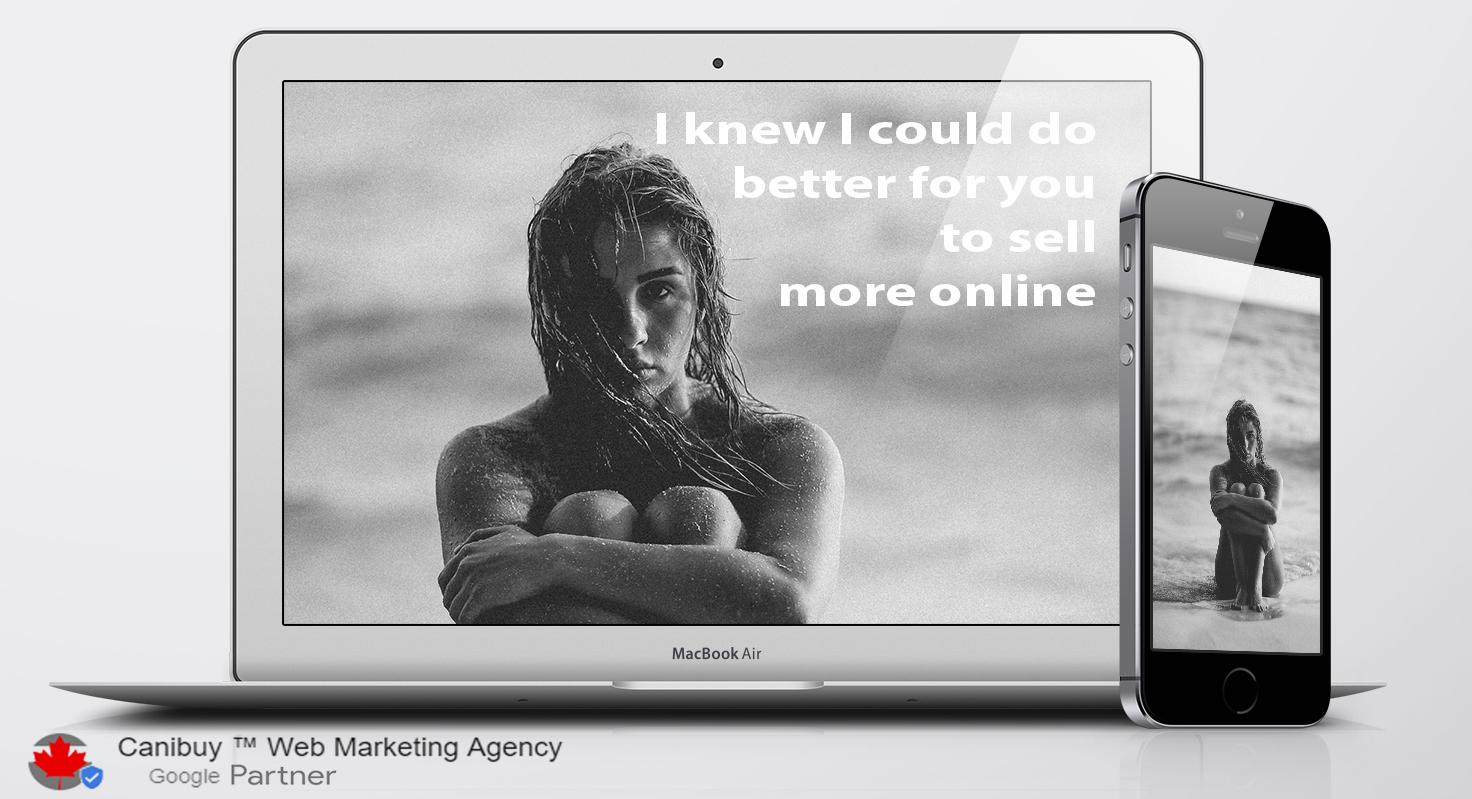 Canibuy TM Web-Marketing Services